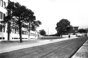 Otto Feucht, Stuttgart- Forchen am Weißenhof 14-20, 1928
