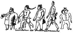 Candidates of Musenalmanach