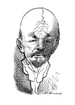Vladimir Lenin1