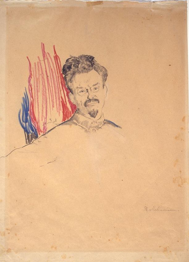 leon-trotsky-by-philipp-maliavan