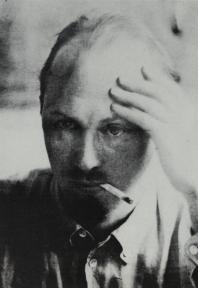 Nikolai Bukharin, 1929