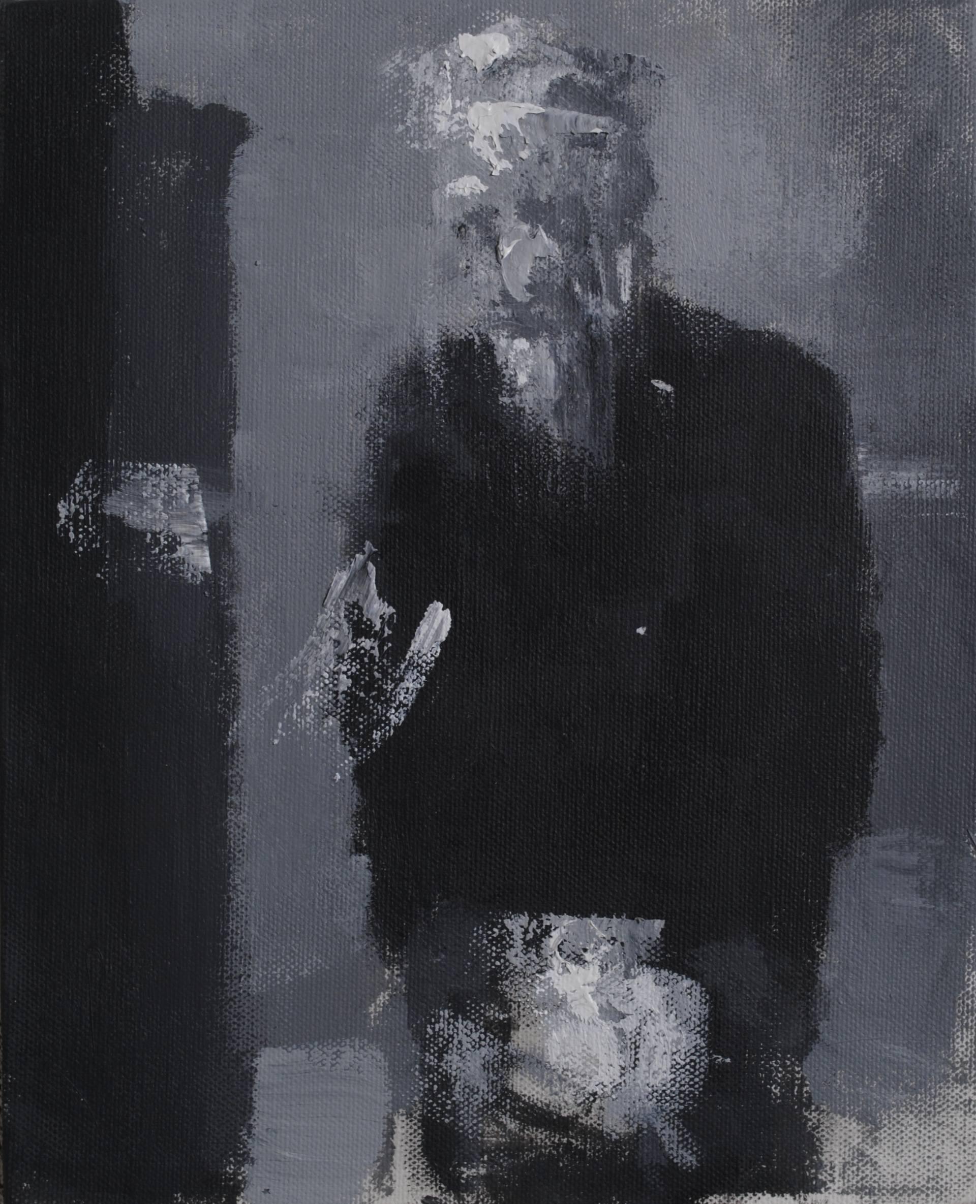 Trotsky 2 by Jean-Luc Almond