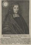 Bildnis des Benedictvs de Spinoza - Berlin, Staatsbibliothek zu Berlin - Preußischer Kulturbesitz, Handschriftenabteilung