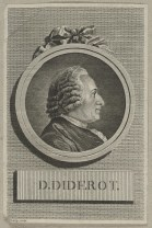 Bildnis des D. Diderot François Guillaume Lardy - 1764_1812 - Berlin, Staatsbibliothek zu Berlin