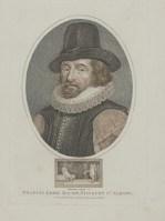 Bildnis des Francis Bacon John Chapman (1792) - Verlagsort- London - 1798 - Münster, LWL-Museum für Kunst und Kultur