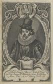 Bildnis des Franciscus Baconus de Verulam unbekannter Künstler - 1627_1666 - Coburg, Kunstsammlungen der Veste Coburg