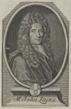 Bildnis des John Locke - Berlin, Staatsbibliothek zu Berlin - Preußischer Kulturbesitz, Handschriftenabteilung