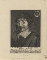 Bildnis des Renatus Cartesius Wolfgang Philipp Kilian (ungesichert) - 1721_1732 - Halberstadt, Gleimhaus