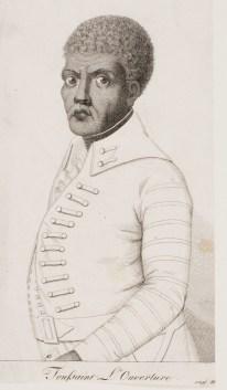 Bildnis François-Dominique Toussaint Louverture Wolfenbüttel, Herzog August Bibliothek 3