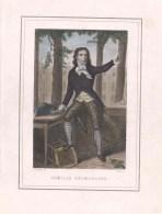Desmoulins, Camille Wien, Österreichische Nationalbibliothek, Bildarchiv und Grafiksammlung 1