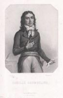 Desmoulins, Camille Wien, Österreichische Nationalbibliothek, Bildarchiv und Grafiksammlung