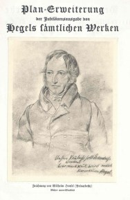 Hegel, Friedrich Wien, Österreichische Nationalbibliothek, Bildarchiv und Grafiksammlung