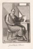 Piranesi, Giovanni Battista Wien, Österreichische Nationalbibliothek, Bildarchiv und Grafiksammlung
