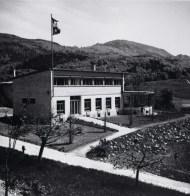 Hannes Meyer, Das Genossenschaftliche Kinderheim Mümliswil (1939)