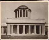 Hans Poelzig (1869-1936) Bauten für die Jahrhundertausstellung 1913, Breslau (1911-1913)a
