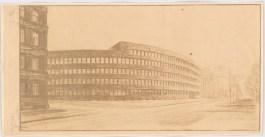 Hans Poelzig (1869-1936) Berufsschulen am Urban, Berlin-Kreuzberg (1928-1929)a