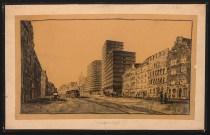 Hans Poelzig (1869-1936) Brückenkopf, Köln (1925)