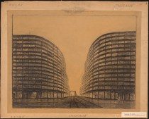 Hans Poelzig (1869-1936) Brückenkopf, Köln (1925)a