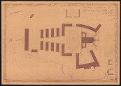 Hans Poelzig (1869-1936) Deutsche Bauausstellung 1931, Berlin. Pavillon für den Deutschen Stahlbauverband (1931)a