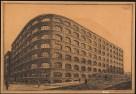 Hans Poelzig (1869-1936) Fabrik Sigmund Goeritz AG, Chemnitz (1924-1926)z