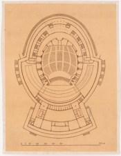 Hans Poelzig (1869-1936) Festspielhaus Salzburg (1920-1922)