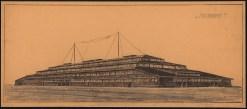 Hans Poelzig (1869-1936) Funkhalle, Berlin-Charlottenburg (1924)