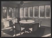 Hans Poelzig (1869-1936) GAGFAH-Siedlung im Fischtalgrund, Berlin-Zehlendorf (1928)