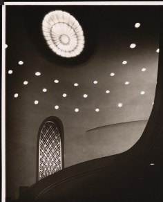 Hans Poelzig _ Albert Vennemann Deli-Lichtspiele, Breslau (1926-1927)c