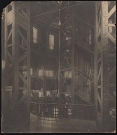 Hans Poelzig Ausstellungs- und Wasserturm, Posen7