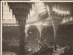 Hans Poelzig Großes Schauspielhaus, Berlin (1919)aa