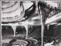 Hans Poelzig Großes Schauspielhaus, Berlin (1919)ab