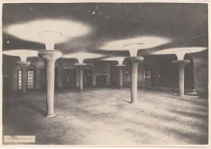 Hans Poelzig Großes Schauspielhaus, Berlin (1919)d