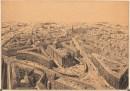 Hans Poelzig Neugestaltung der Umgebung des Bülowplatzes (Scheunenviertel), Berlin. Lichtspielhaus Babylon und Wohnungsbauten (1927-1929)