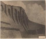 Hans Poelzig Talsperre, Klingenberg (1908-1914)a