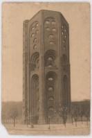 Hans Poelzig Wasserturm Am Waisenhaus, Hamburg7