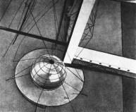 Ivan Leonidov, Lenin Institute model (1927)