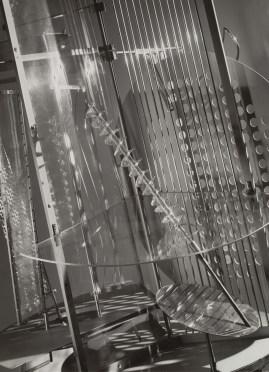 László Moholy-Nagy A Lightplay- Black White Gray c. 1926 a