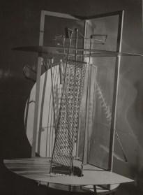 László Moholy-Nagy A Lightplay- Black White Gray c. 1926 b