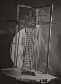 László Moholy-Nagy A Lightplay- Black White Gray c. 1926 b