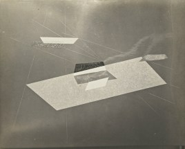 László Moholy-Nagy COMPOSITION GZ IV