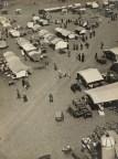 László Moholy-Nagy Market from Above, Åbo, Finland 1930