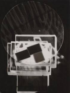 László Moholy-Nagy Untitled 1925