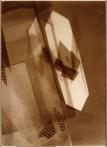 Laszlo Moholy-Nagy, Sans titre, 1922 Reproduction of a work