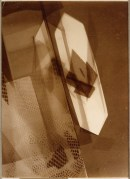 Laszlo Moholy-Nagy, Sans titre, 1922 Reproduction of a work