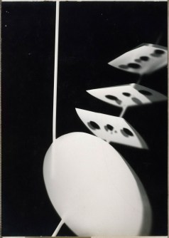 Laszlo Moholy-Nagy, Sans titre, 1923 - 1924 Reproduction of a work