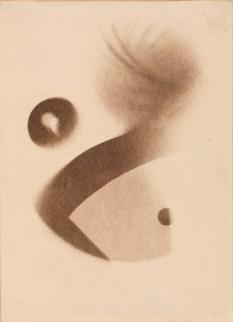 Laszlo Moholy-Nagy, Sans titre, 1923 - 1925 Reproduction of a work