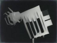 Laszlo Moholy-Nagy, Sans titre, 1925 - 1928 Reproduction of a work 2