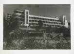 Meyer, Hannes Exterior view of Voroshilov Sanatorium, Sochi, Soviet Union (now in Russia) 1933 or later