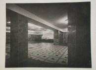 Meyer, Hannes Interior view of Dzerzhinskaya Square subway station showing the escalators, Moscow, 1935-1954