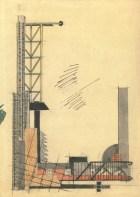 I. Nikolaev. Composition. Mid-1920s